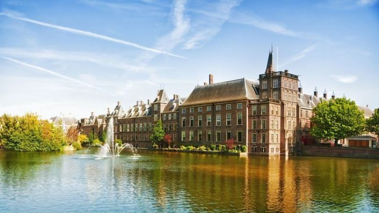 Definition hospitality industry in the Netherlands (Pensions - Investment)