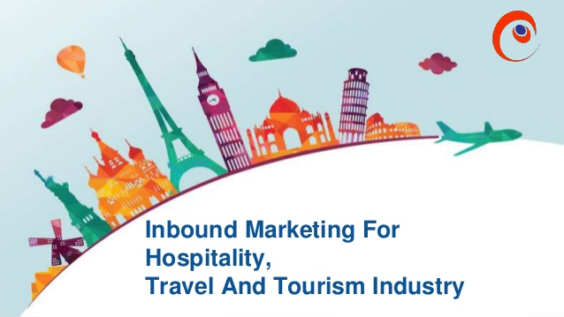 What is relationship between hospitality and tourism (SlideShare)