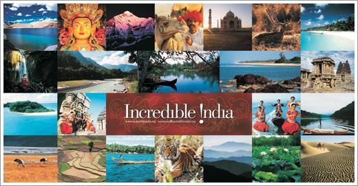 India Tourism (Newsmobile)