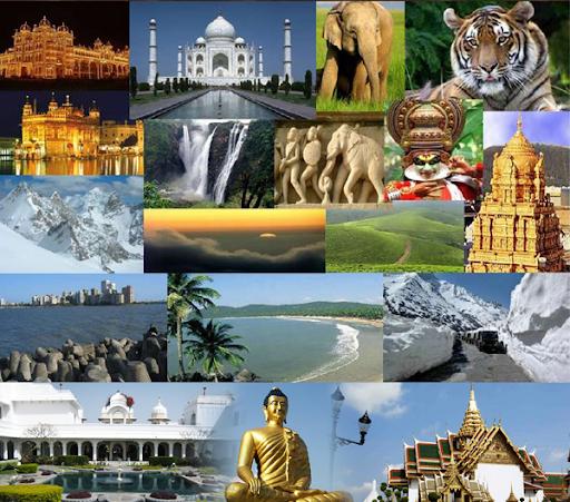 Tourism in India (adionatravels.com)