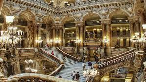 Palais Garnier Paris, Opera Show Building (www.befreetour.com)