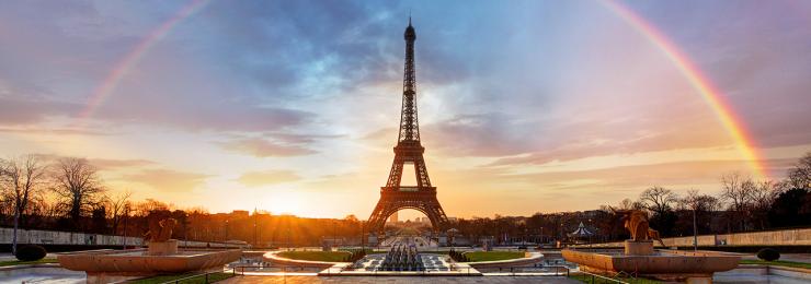Paris Attraction (Brightspark)