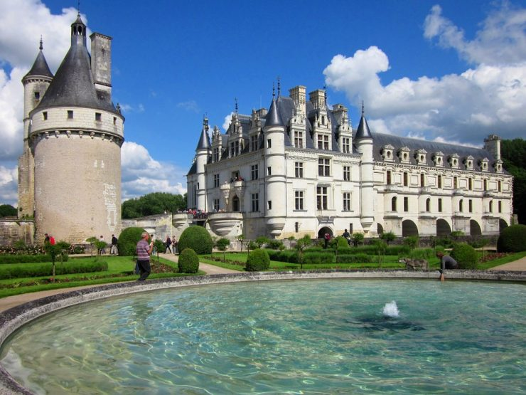 Tourist Attractions In France Not In Paris