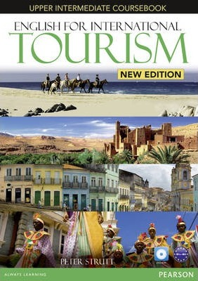 English For International Tourism Intermediate Answer Key Pdf (Book Depository)