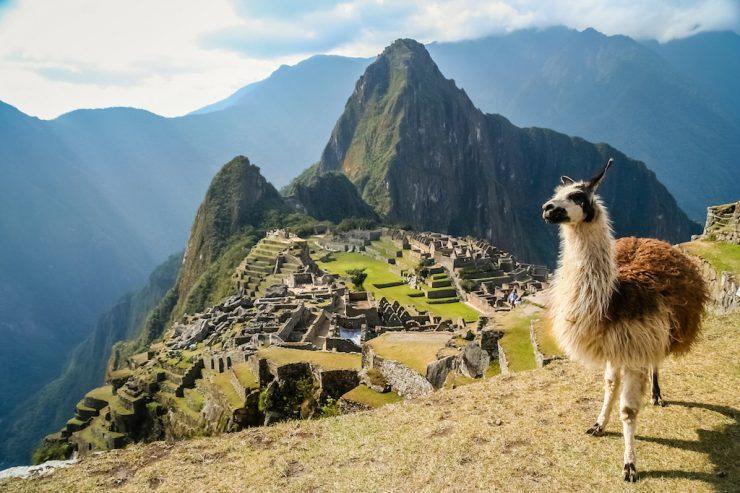 Peru to limit Machu Picchu access