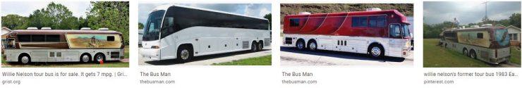 Tour Bus For Sale Craigslist - The Bus Man