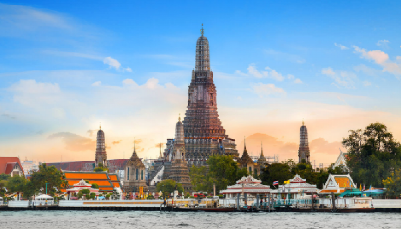Thailand Tourist Packages