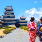 15 popular tourist attractions in Japan