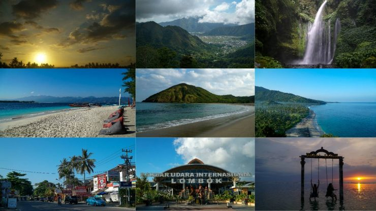 7 Variety of tourist attractions