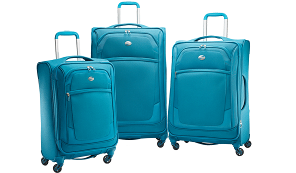 American Tourister Luggage Bags India
