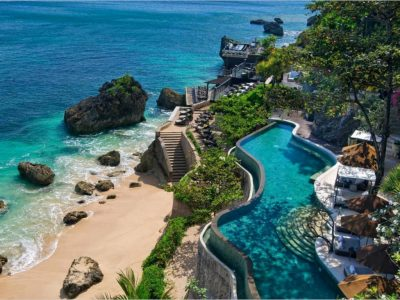 Ayana Resort anda Spa Bali Indonesia Tourism