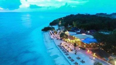 Gili-Trawangan Lombok Indonesia Tourism