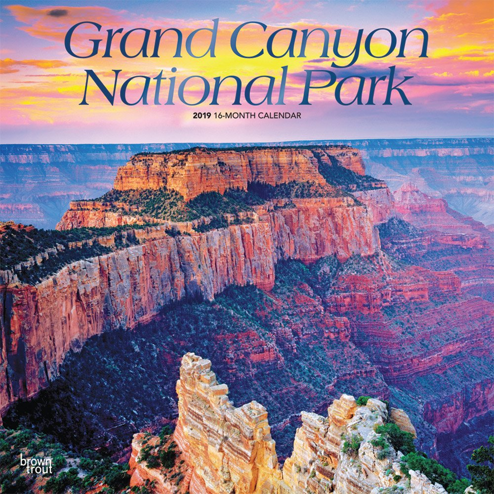 Grand Canyon National Park America