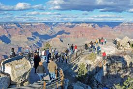 Grand Canyon National Park area