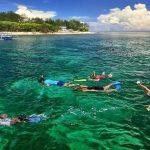 Lombok Holiday Attractions- Gili Trawangan