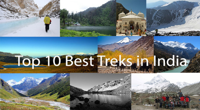 Make Your Trekking In India Experience Ultimate