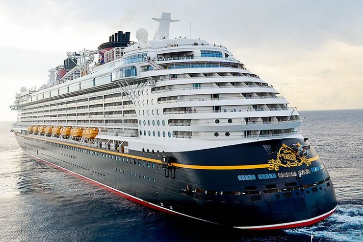 Most Cruise Lines