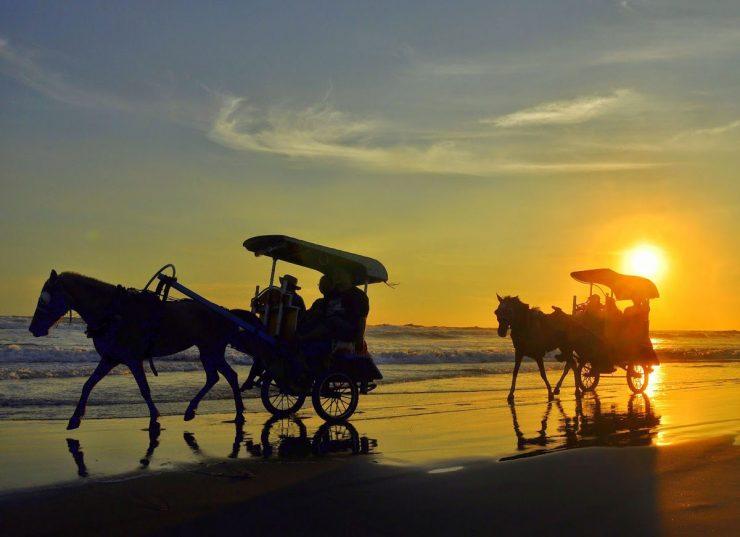 Parangtritis Beach Holidays