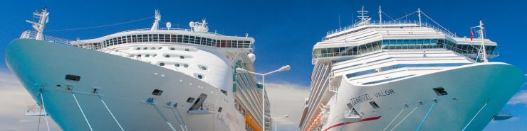 Planning Your First Cruise - Things To Consider