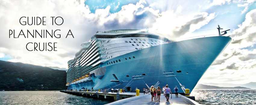 Planning Your First Cruise