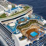Ruby-Princess-Cruise Ship