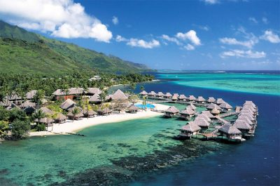 Tourist attractions in Lombok Indonesia