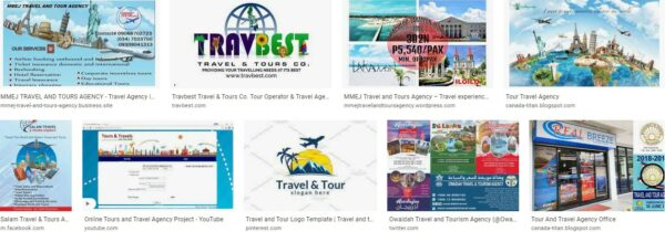 Travel And Tours Name