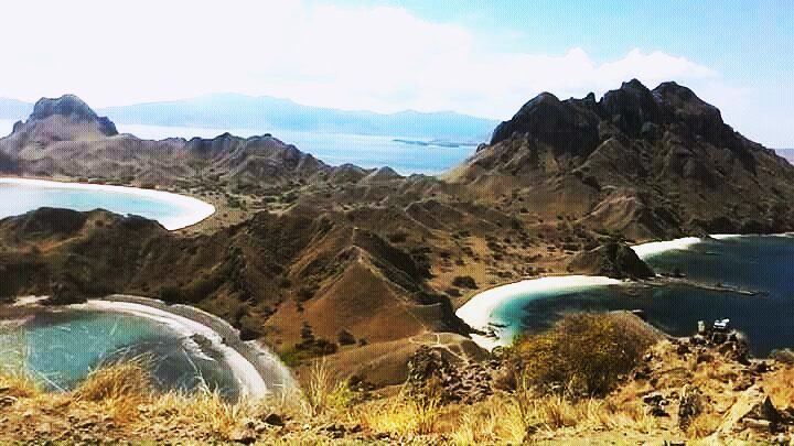Trip to Island Flores Indonesia