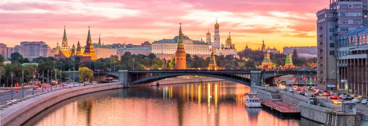 10 Russian Reasons Worth A Visit