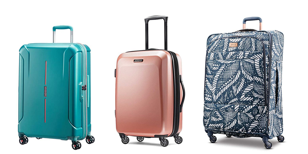 American Tourister Luggage Price Philippines