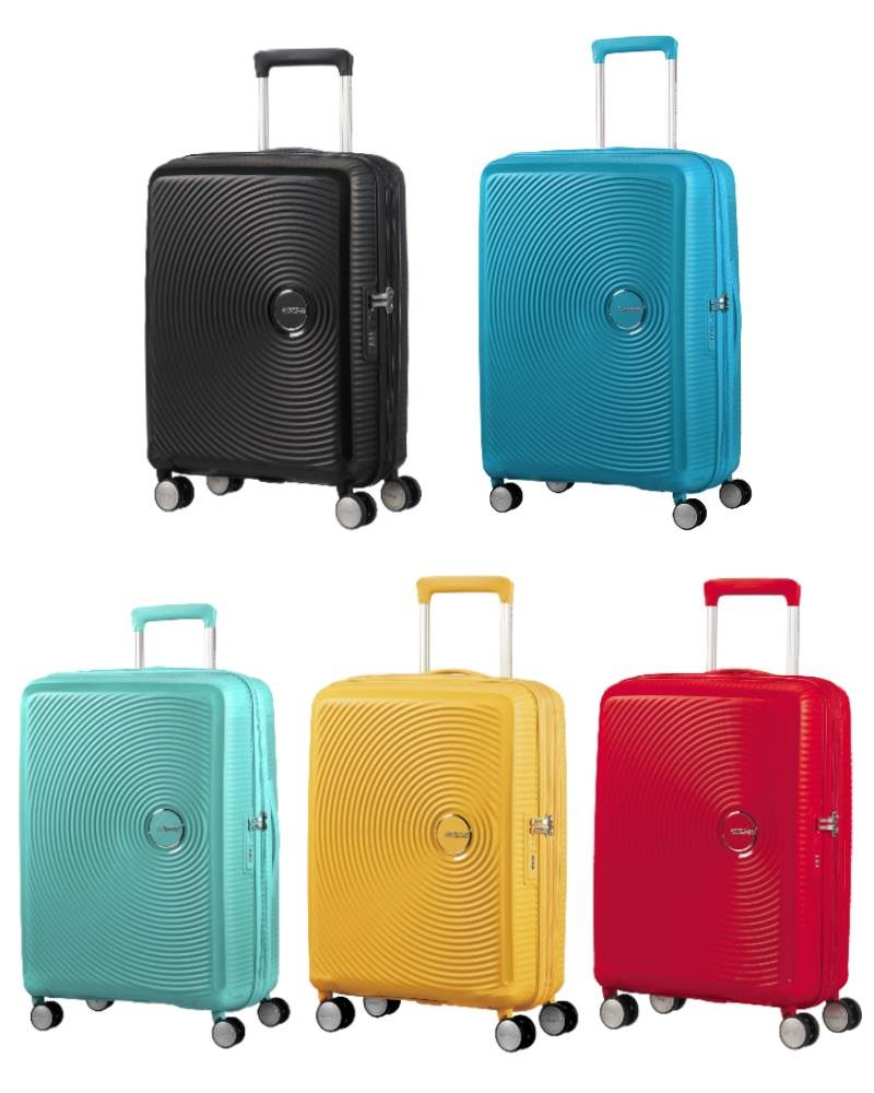 American Tourister Luggage Price