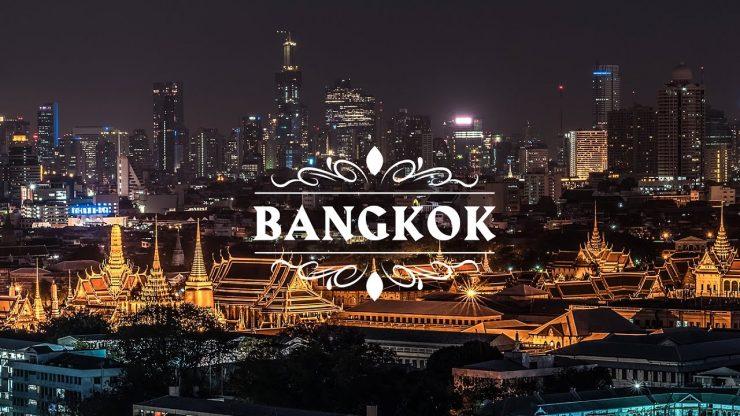 19 Interesting Attractions in Bangkok