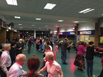 Betting Dance Hall