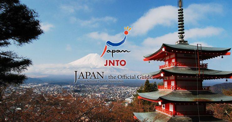 Japan National Tourism Organization Information Center