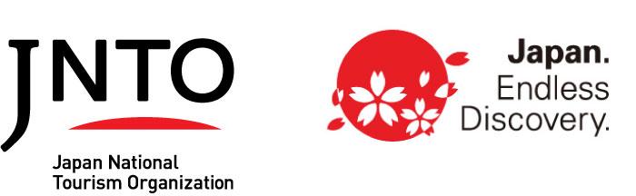 Japan Tourism Logo