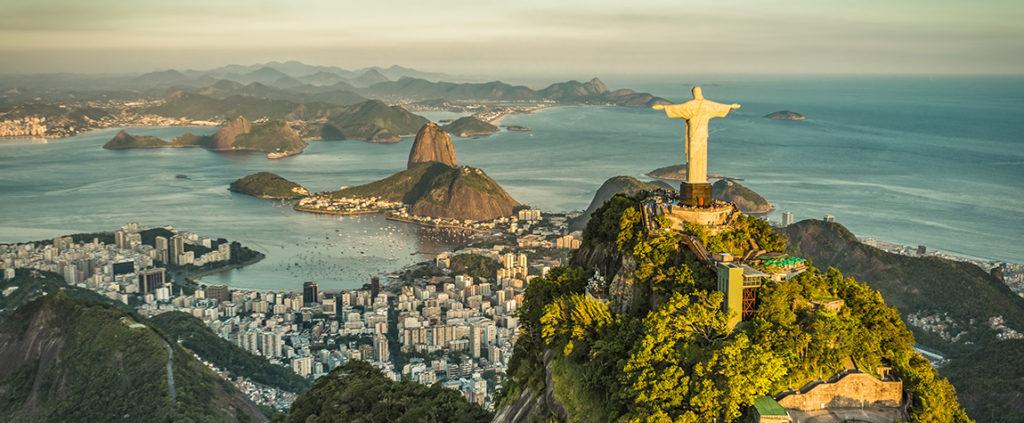 Latin America Tourism