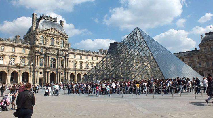 Paris City Tourism