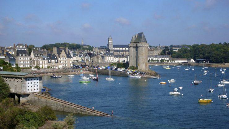 Paris Saint Malo