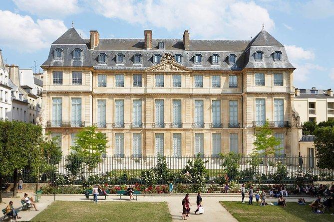 Picasso Museum Paris