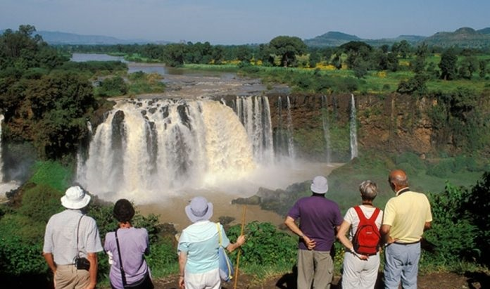 Popular and Interesting Attractions in Ethiopia