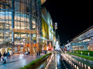 Siam Paragon Tourist Attraction Bangkok (Pullman Bangkok Grande Sukhumvit)