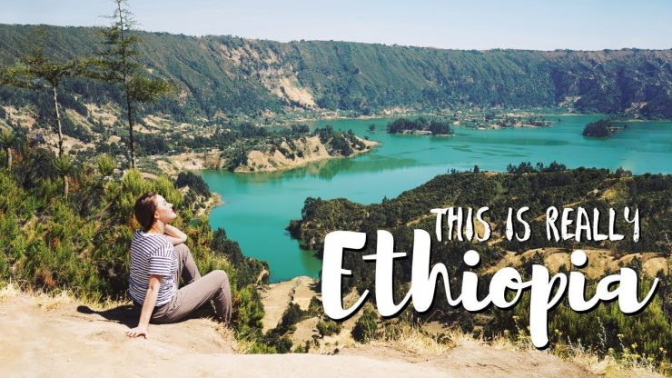 5 Popular and Interesting Attractions in Ethiopia