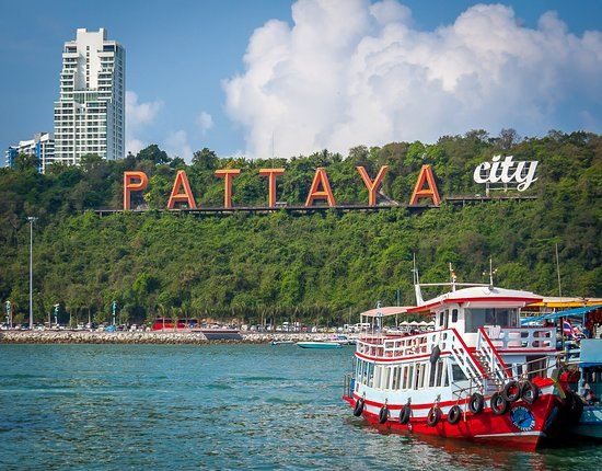 Tourism Pattaya-City