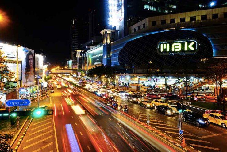 Tourist spots in Emporium Mall Bangkok (Geeky Explorer)