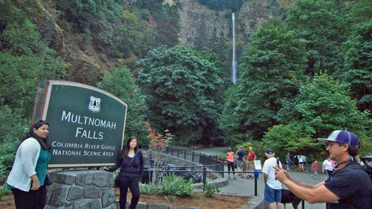 Columbia Falls Tourism