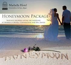 Honeymoon Tour Jakarta