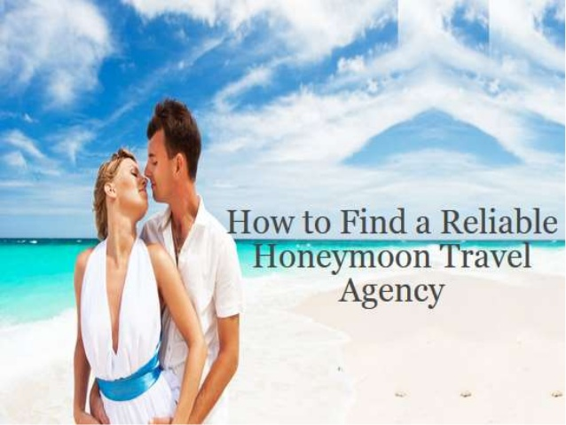 How to Find a Reliable Honeymoon Travel Agency at Jakarta