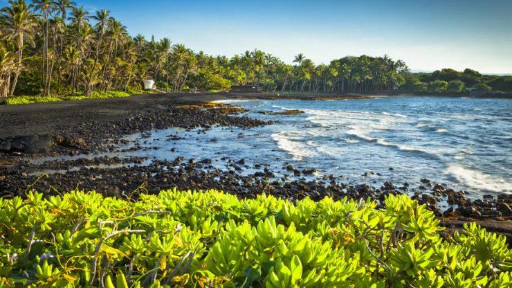 Tourism Environmental Hawaii
