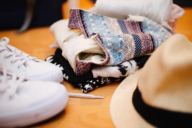 6 Genius Packing Tips to Make Packing