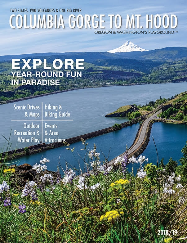 Columbia Gorge Tourism